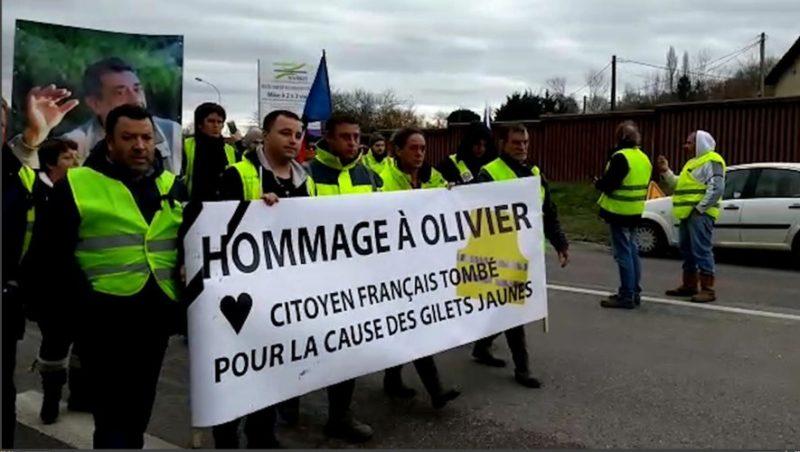 Gilets jaunes de Villeneuve-sur-Lot : communiqué de victoire n° 1