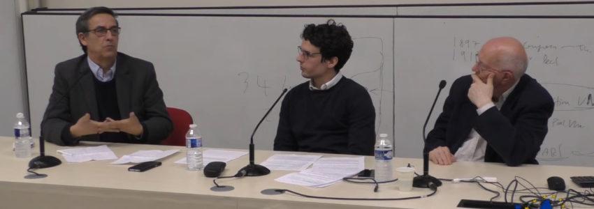 Emmanuel Todd et Marcel Gauchet : comprendre les Gilets jaunes