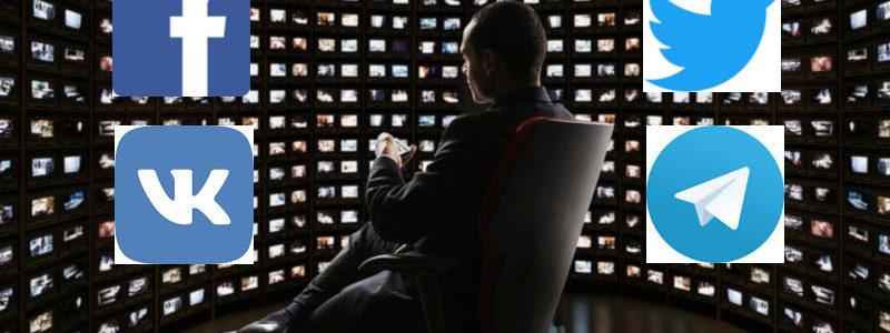 Censure sur les réseaux sociaux : comment lui échapper