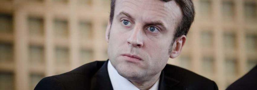 L'échec du macronisme en France, par Jean-Marc Ghitti