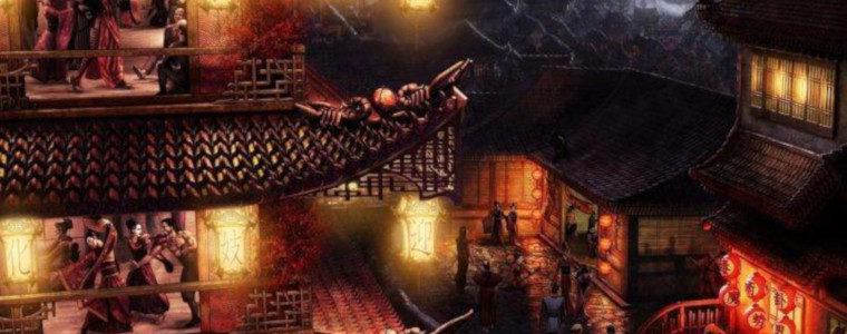 Le Grand jeu : une petite visite à Guanzhou