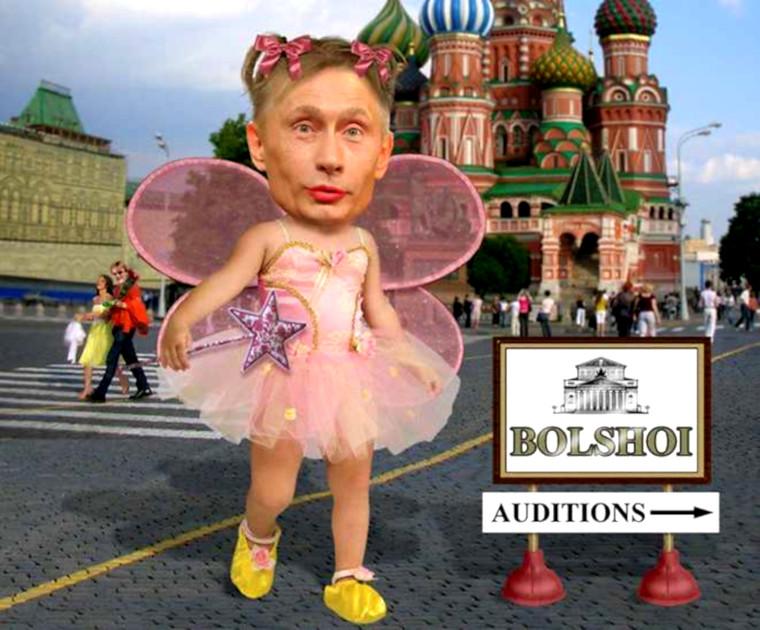 Le Grand jeu : Vladimiroir ou l'aveuglement