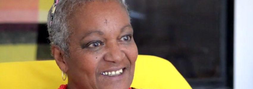 Parole de Gilets jaunes : Cherifa, dite Mamita (vidéo : Isidore Poireau)