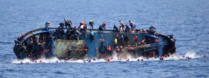 Politique migratoire de l'UE : un crime contre l'humanité selon des avocats