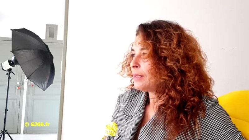 Parole de Gilets jaunes : Nora (vidéo : Isidore Poireau)