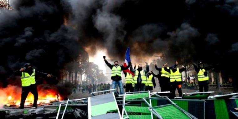 Gilets jaunes : derniers tours de piste… avant inévitable radicalisation