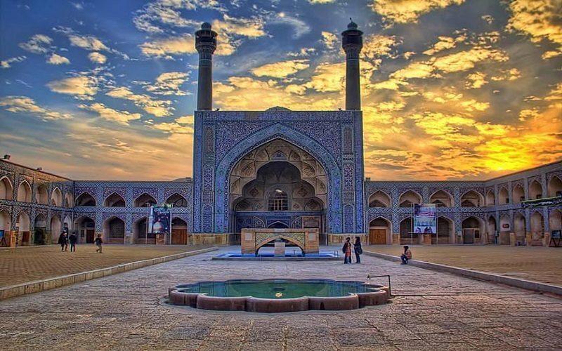 Le Grand jeu : lettres persanes
