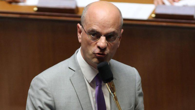 Effondrement : le ministre Blanquer contraint de saborder le baccalauréat