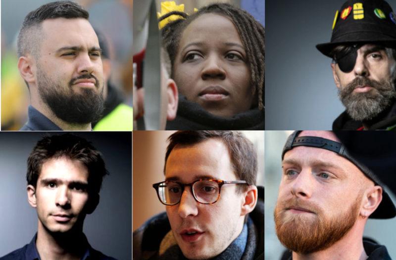 Mouvement des Gilets jaunes : savoir reconnaître ses leaders, ses héros