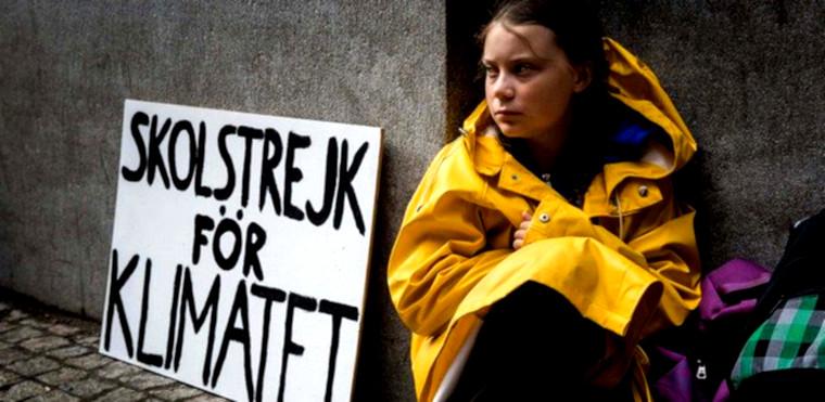 Ce que les attaques contre Greta Thunberg révèlent de ses détracteurs