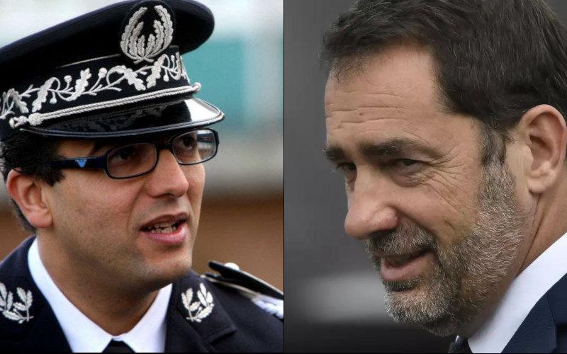 Promotion «GJ» de policiers par Castaner : une régression infantile