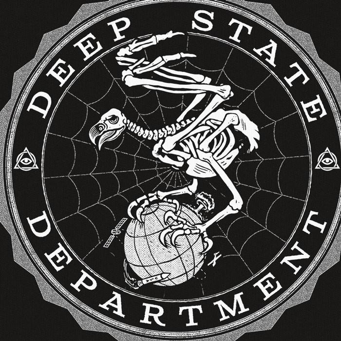 Le Grand jeu : le Deep State se rebiffe
