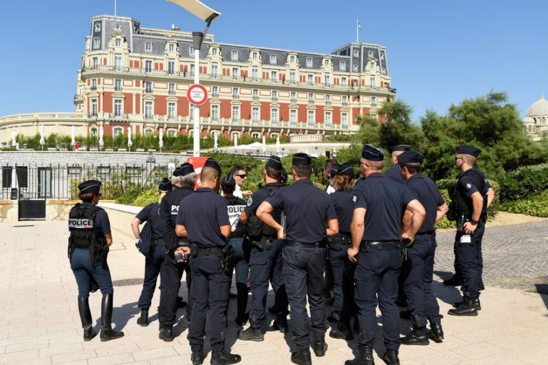Les G7 mercenaires du capitalisme à Biarritz : des losers pathétiques
