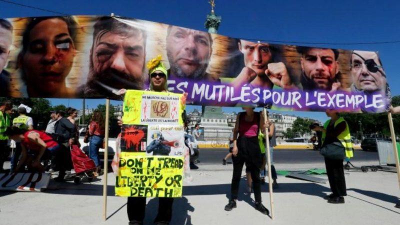ONU : appel urgent à témoignages sur les violences policières