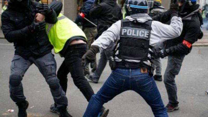 L'urgence de couper les têtes pourries de la Police nationale