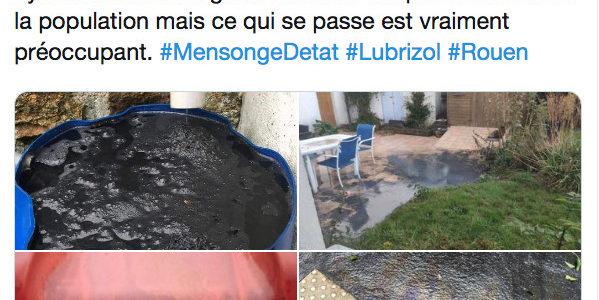 Lubrizol : petits conseils aux amis rouennais pour ne pas se faire gruger