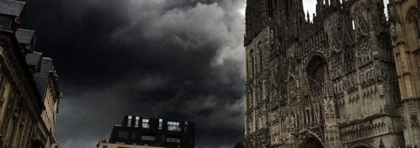 Catastrophe Lubrizol : « Les gens ont raison d'avoir peur »