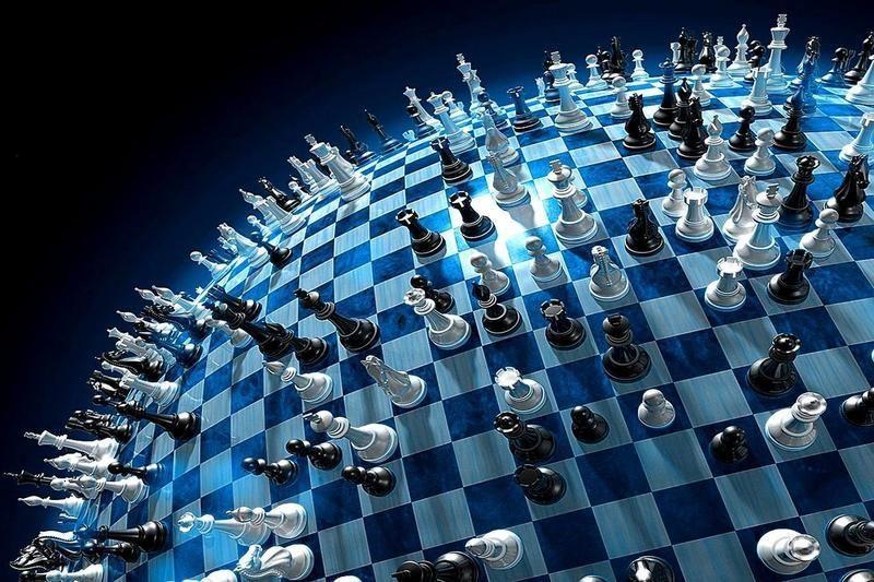 Le Grand jeu : petites et grandes manœuvres