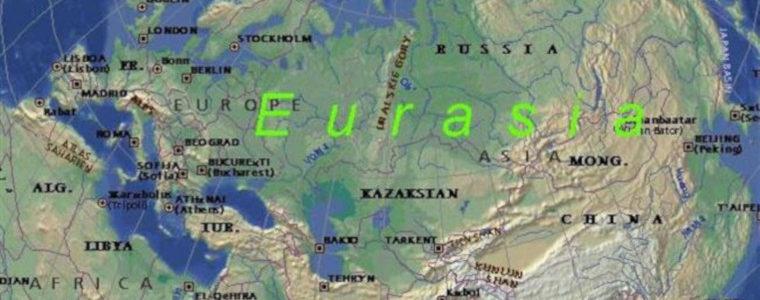 Le Grand jeu : l'Eurasie grâce aux folies impériales