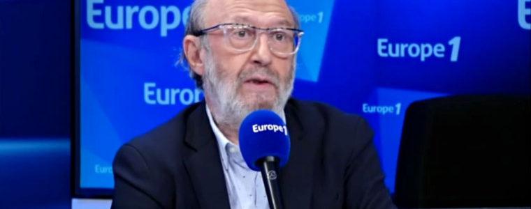 #Lubrizol : «Il pourrait y avoir un risque pour les femmes enceintes»