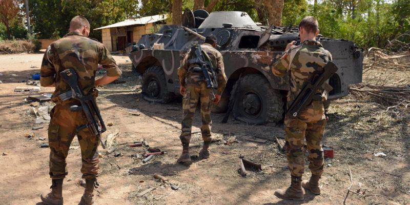 Syrie : « Victoire finale d'Assad et ses alliés contre la France et ses alliés »