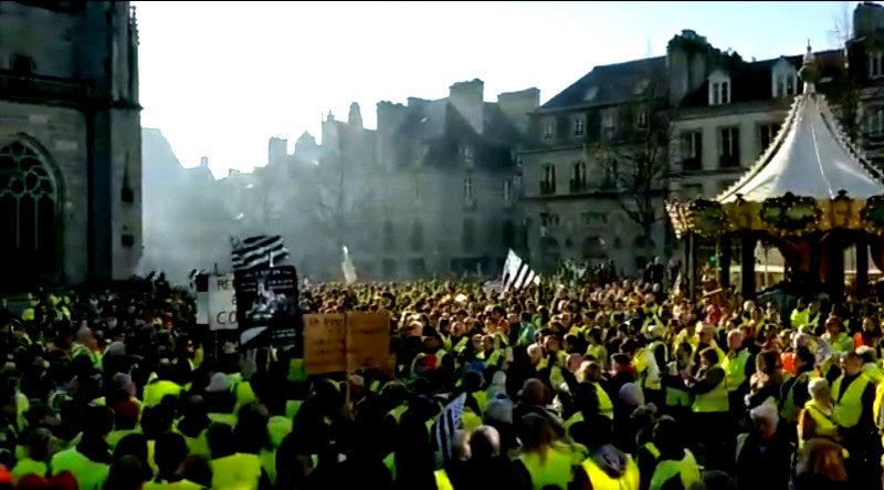 Gilets jaunes, acte 52 : le temps venu de la maturité politique