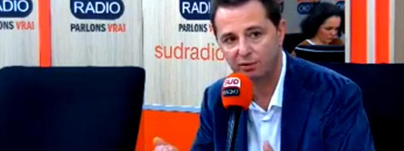 Gilets jaunes acte 53 : le témoignage majeur de Didier Maïsto (Sud Radio)