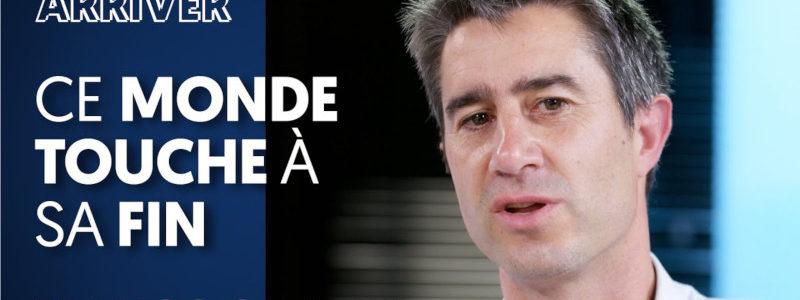 François Ruffin sur Le Média : «Ce monde touche à sa fin…»