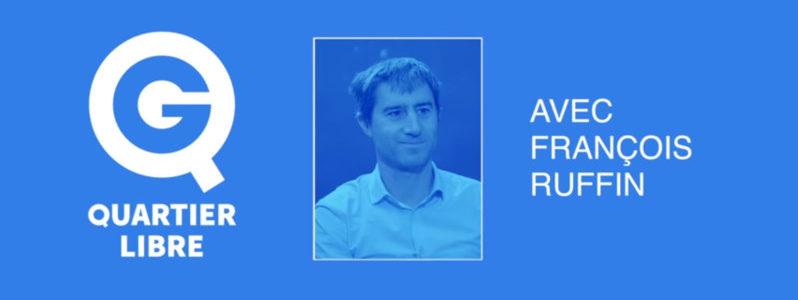 François Ruffin : «Figés, on perd»… mais comment et avec qui bouger ?