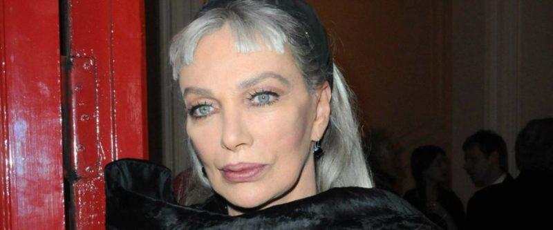 Marie Laforêt (5 octobre 1939-2 novembre 2019)
