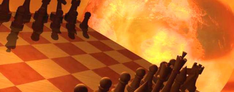 Le Grand jeu : un coup, un mort et une route