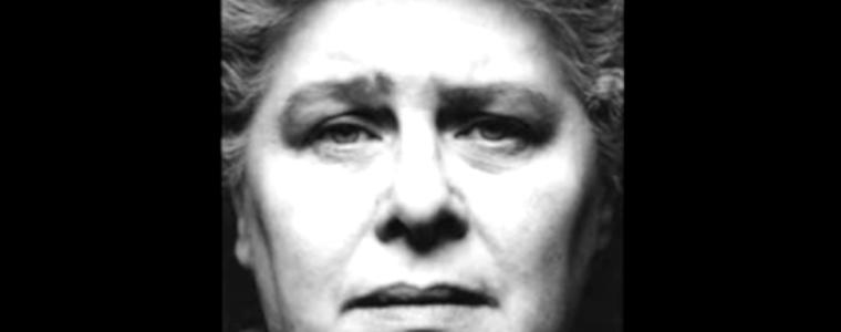 Colette Magny : Répression/Exil/Les Tuileries