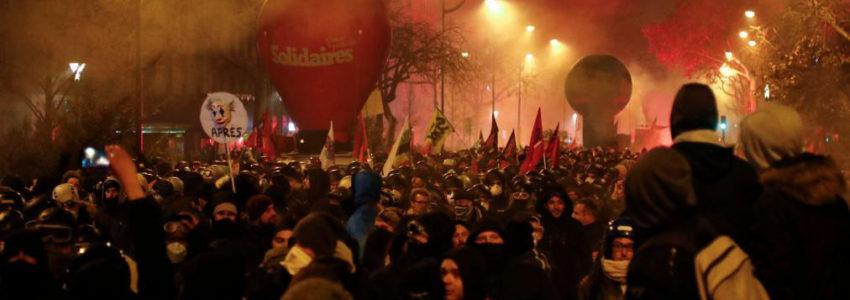 Vœux 2020 : dégager enfin les acteurs déments du capitalisme meurtrier