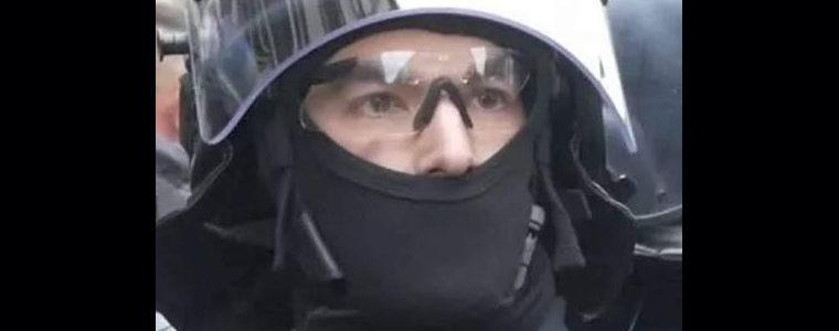 L'honneur régulièrement perdu de la police française