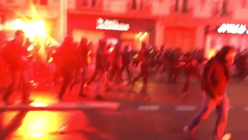 La vidéo à retenir du 9 janvier 2020 : «RÉVOLUTION ! RÉVOLUTION !»