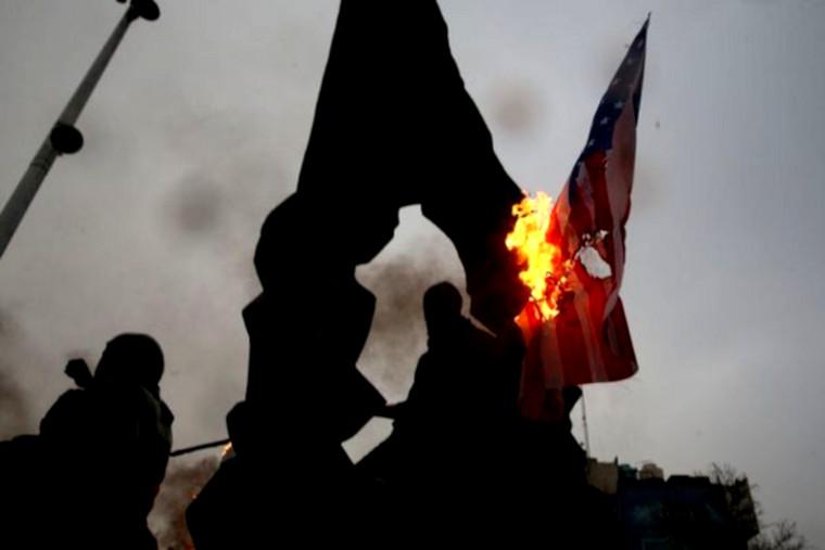 Bombardements iraniens sur les bases US : «Jusqu'ici tout va bien !»