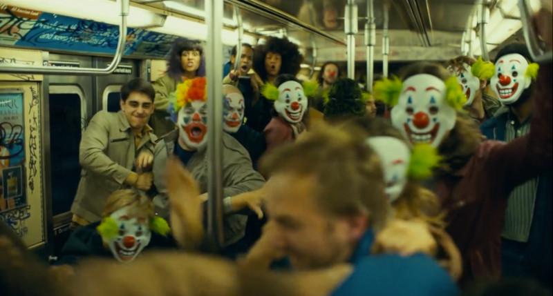 Sortie VOD du film de Todd Phillips : nous sommes tous des Joker