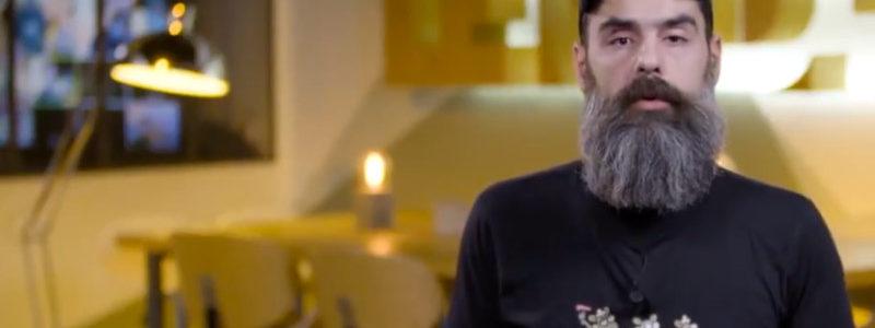 Jérôme Rodrigues : «On ne demande pas l'autorisation de manifester»