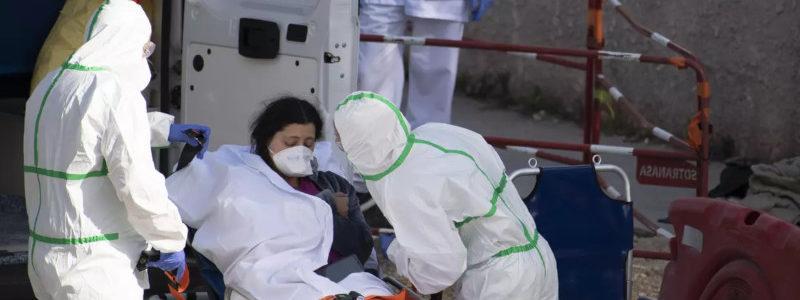 À l'ombre du coronavirus : la survie de mon pays des Lumières se joue