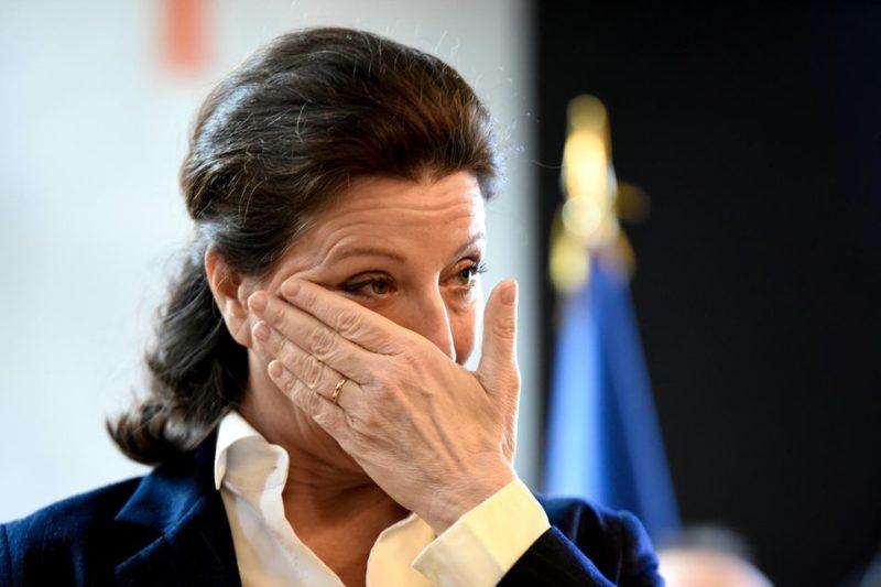 La chloroquine classée vénéneuse le 13 janvier 2020 par Agnès Buzyn