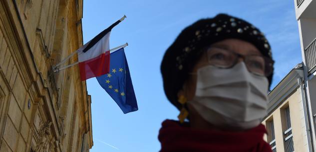 COVID-19 : la France à la dérive ! par Bruno Guigue