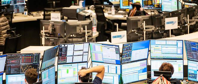 Krach financier : le point sur une terreur parfaitement justifiée (et durable)