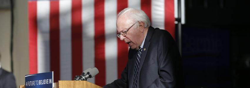 USA : l'échec de Bernie Sanders ou la victoire de la démocratie autoritaire