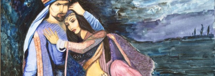 Un peu de bonheur : Shéhérazade – La mer, de Rimski-Korsakov