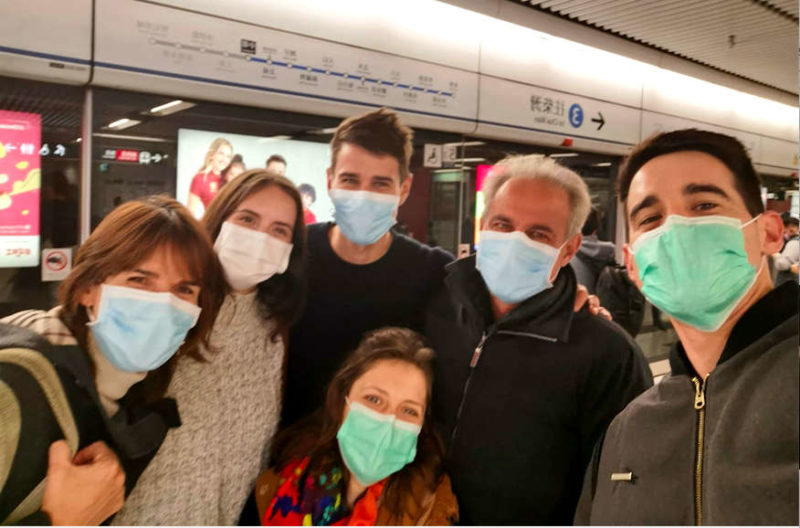 Un fossé culturel (et économique) : faut-il ou non porter un masque ?