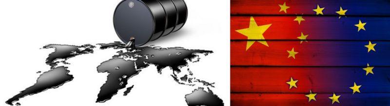 Le Grand jeu : pétrole et poussée chinoise, ça se précise