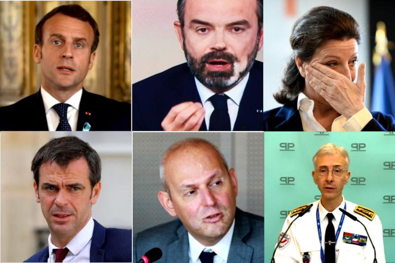 """Ces """"contrôleurs de gestion"""" qui nous gouvernent dans le mur"""