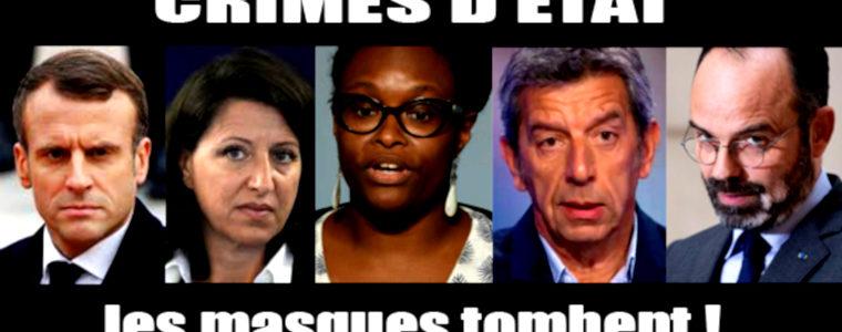 COVID-19 : le triste record de plus de 1000 morts par jour en France
