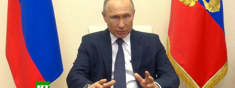 Poutine, la question démocratique et une petite lueur d'espoir