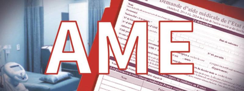 Droit de réponse : L'AME (Aide médicale de l'État) prolongée de 3 mois